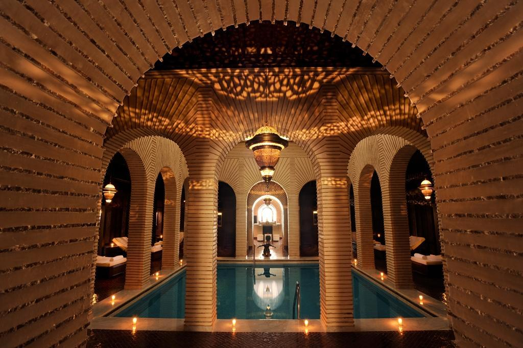selman palace spa indoor pool