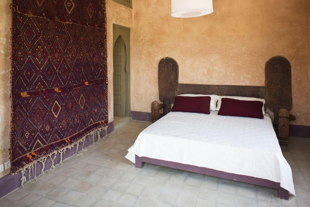 double room at dar al hossoun