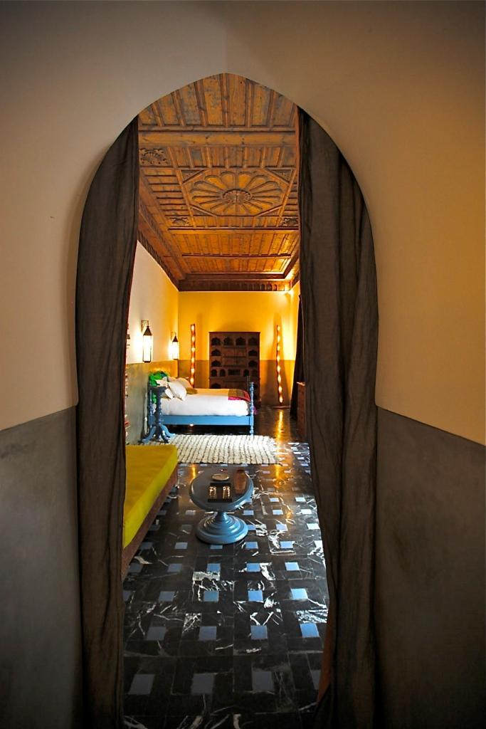 riad due marrakech- suite 2