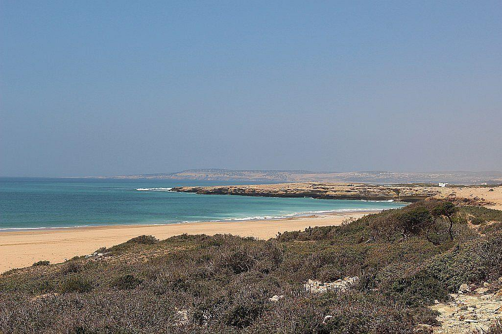 adounia camp beach
