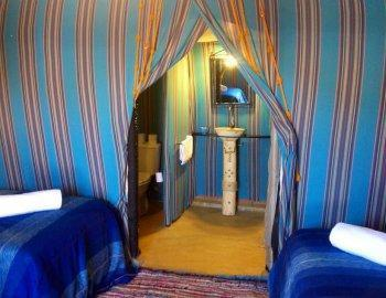 luxury twin tent 3
