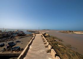 essaouira modern day port