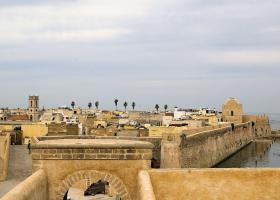 El Jadida fortifications