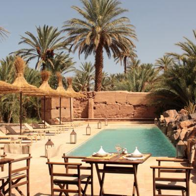 Guest House Zagora Palm Grove