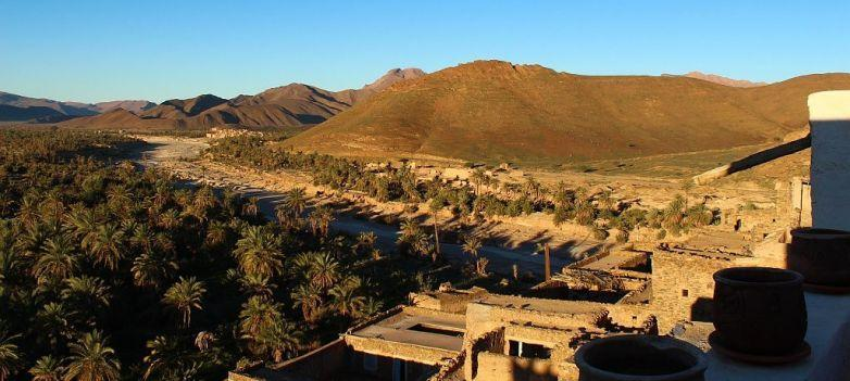 custom morocco tours