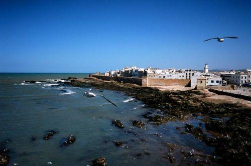 Essaouira - UNESCO world site