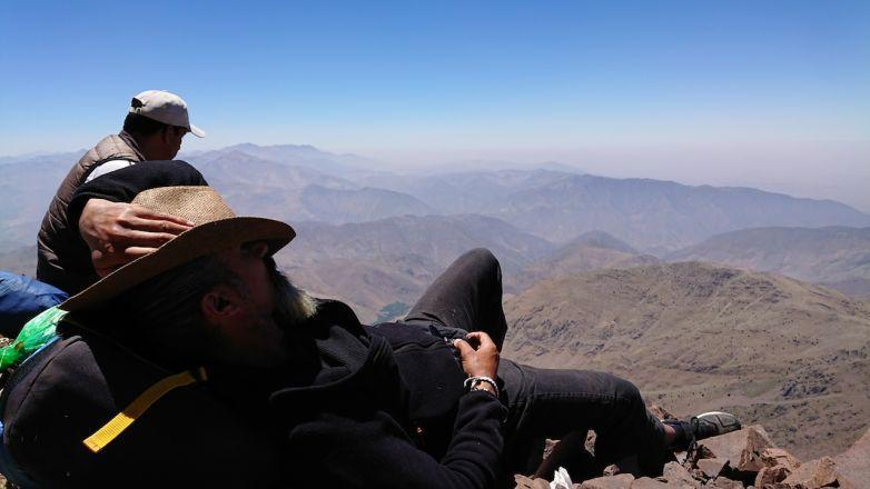 Trekking in Morocco 15 things to know