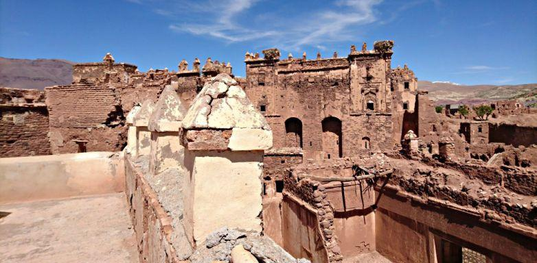 private tours from marrakech