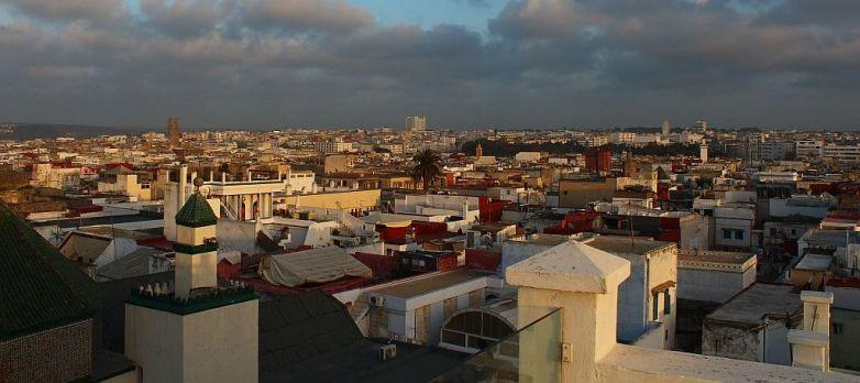 24 hours in Rabat